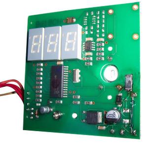 珠海煜明科技有限公司-集成电路电阻电容晶体管电子元
